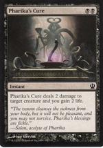 Magic The Gathering Pharika's Cure Card #100/249 - $0.99