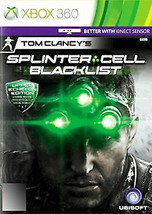 Tom Clancy's Splinter Cell: Blacklist -- Upper Echelon Edition (Microsof... - $12.86
