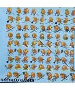 Buffalo Games World's Mayoría Dificil Puzle Rompecabezas Maestro Edición... - $12.43