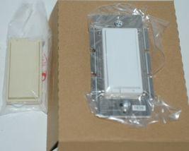 GE ZW4002 In Wall EZ Smart Fan Control Indoor Outdoor Wireless Z Wave PLUS image 6