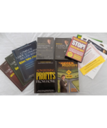 Hidden Millionaire - Advertising Profits from Home - Complete Kit - Morr... - $45.00