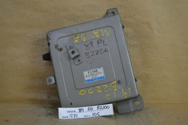 1990-1993 Mazda B-2200 B2200 MT Engine Control Unit ECU F240B Module 05 ... - $50.48