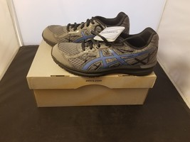 NIB Asics Size 6 Endurant Carbon/Imperial Colorway Running Shoes T742N B... - $54.24