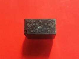 892N-1CC-C, 24VDC Relay, Song Chuan Brand New!!! - $6.44