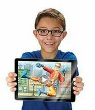 New Kid's Crayola Color Alive Create Easy Animation 3-D Graphics Studio NIB image 4