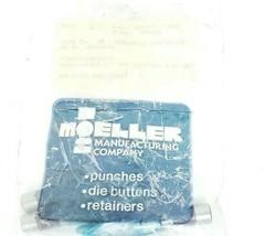 LOT OF 3 NEW MOELLER T02-38025 D905 PUNCHES GMSP0238025 DET 905 GMSP0238025905 image 1