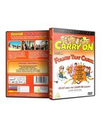 Comedy DVD - Carry On Follow That Camel DVD - $20.00