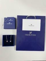 New Unused   Swarovski Necklace Set of 2 - $149.78