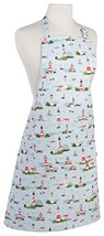 Now Designs Chef's Apron, Lighthouses, - $19.63