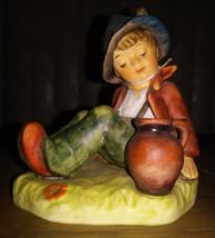 Hummel 'Coffee Break' Figurine - $105.00