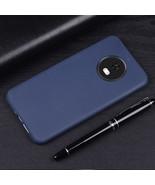 Color Matte Candy TPU Case for Moto X4 C Plus E4 Euro E5 G3 G4 G5 G5S G6... - $9.23