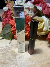 Lancome L'Absolu Lacquer Longwear Lip gloss 188 ONLY YOU  Full Size New ... - $19.79