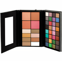 ORIG. NYX Professional Makeup Beauty School Dropout Freshman Makeup Kit ... - $29.99