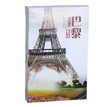 Paris Beautiful Views Postcards Set of 30 - $17.17