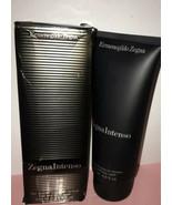 Ermenegildo Zegna: Zegna Intenso Hair And Body Wash 6.6oz Boxed - $45.12