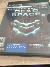 Sony PS3 Dead Space 2: Limited Edition image 1