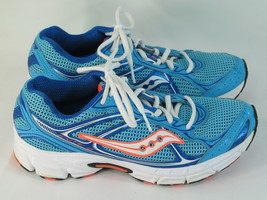 Saucony Grid Exite 6 Running Shoes Women's Size 9 US Excellent Plus Condition - $27.73