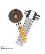 VitaFresh F Vitamin C Shower Head Deluxe Activated Carbon Fiber Shower F... - $106.82