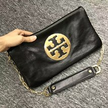 Authentic Tory Burch Reva Clutch - $347.88 CAD