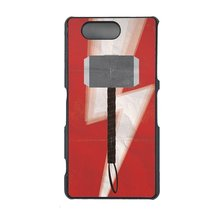 Avengers, Thor simbol Sony Z4 Compact, Z4 mini case Customized premium p... - $11.87