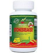 Stone Breaker Chanca Piedra ( 4 Bottles x 100 Caps ) Natural Kidney Clea... - $69.29