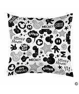 MsMr Throw Pillow Case Cushion Cover Pillow Case Cover with Hidden Zippe... - $22.32 CAD