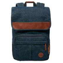 Timberland Walnut Hill - Dirty Denim Backpack 18L Style A1LPS-288
