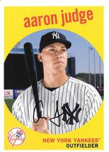 2018 Topps Archives Aaron Judge #31 - $2.49