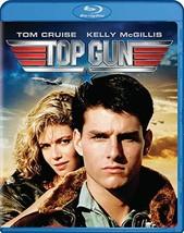 Top Gun [Blu-ray] - $9.95