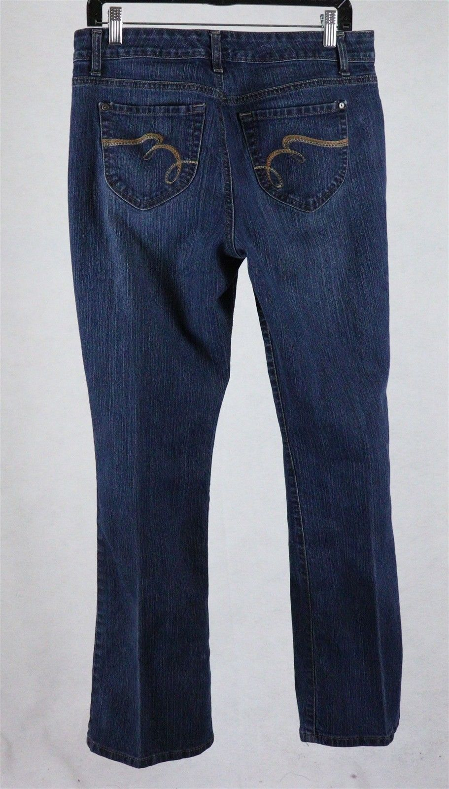 Nine West Womens Denim Jeans Size 8 28