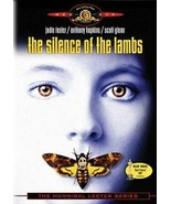 The Silence of the Lambs ( DVD ) - $3.98