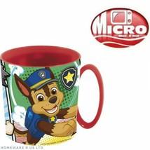 KIDS PAW PATROL CHILDRENS TODDLERS PLASTIC MICRO MUG / CUP / BEAKERS / H... - $12.74