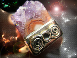 HAUNTED RING MASTER WITCH'S COMPLETION BRINGS ALL TO FRUTION OOAK MAGICK  - $4,503.89