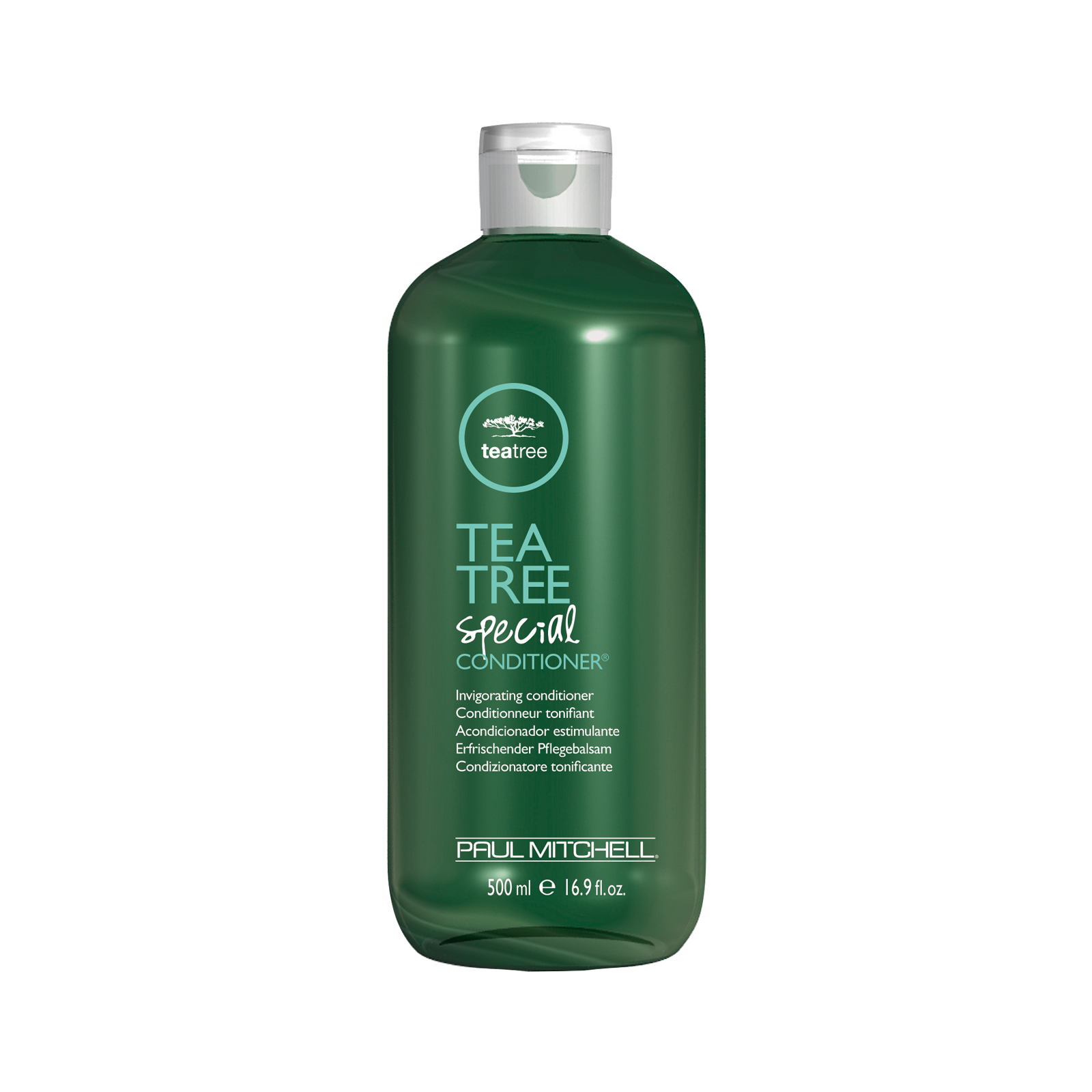 Paul Mitchell Systems Tea Tree - Special Shampoo Conditioner 16.90 oz Duo