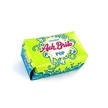 Ach Brito Claus Porto POP Set of 3 Deluxe Lime Basil Scented Soap - $32.95