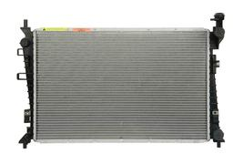 RADIATOR FO3010286 FOR 08 09 10 11 FORD FOCUS L4 2.0L L5 2.5L TURBO image 3