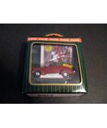Collectible Coca Cola Town Square Collection Convertible #64337 NIB - $7.99