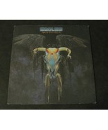Eagles One Of These Nights Asylum 7E-1039 Stereo Vinyl Record Textured C... - $24.99