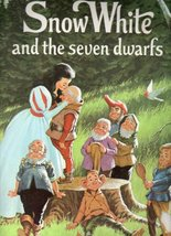 Giant Coloring Book - Snow White and the Seven Dwarfs - [Paperback] [Jan 01, 197
