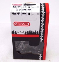 "Oregon .325"" Pitch .050"" Gauge 53 Link Chainsaw Chain (8xmvya) - $13.54"