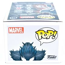 Funko Pop! Marvel Venom Venomized Groot #511 Bobble-Head Vinyl Action Figure image 6