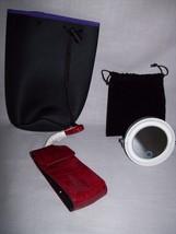 Miscellaneous Lot Mirror Cell Phone Holder Salad Blaster Insulator Bag Avon - $9.95