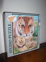 Studio Puzzle - Bits & Pieces - Mother Tiger - 500 pcs - $16.95