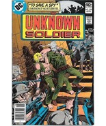 The Unknown Soldier Comic Book #230 DC Comics 1979 FINE+/VERY FINE- - $9.28