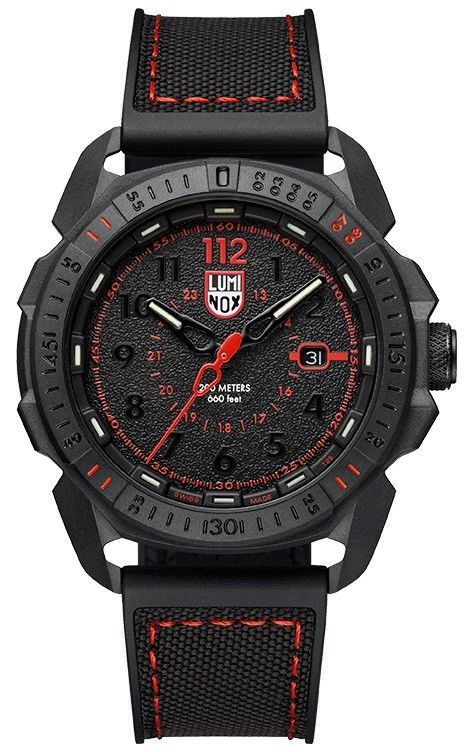 Luminox Ice-Sar Arctic 1000 Series Mens Watch XL.1002