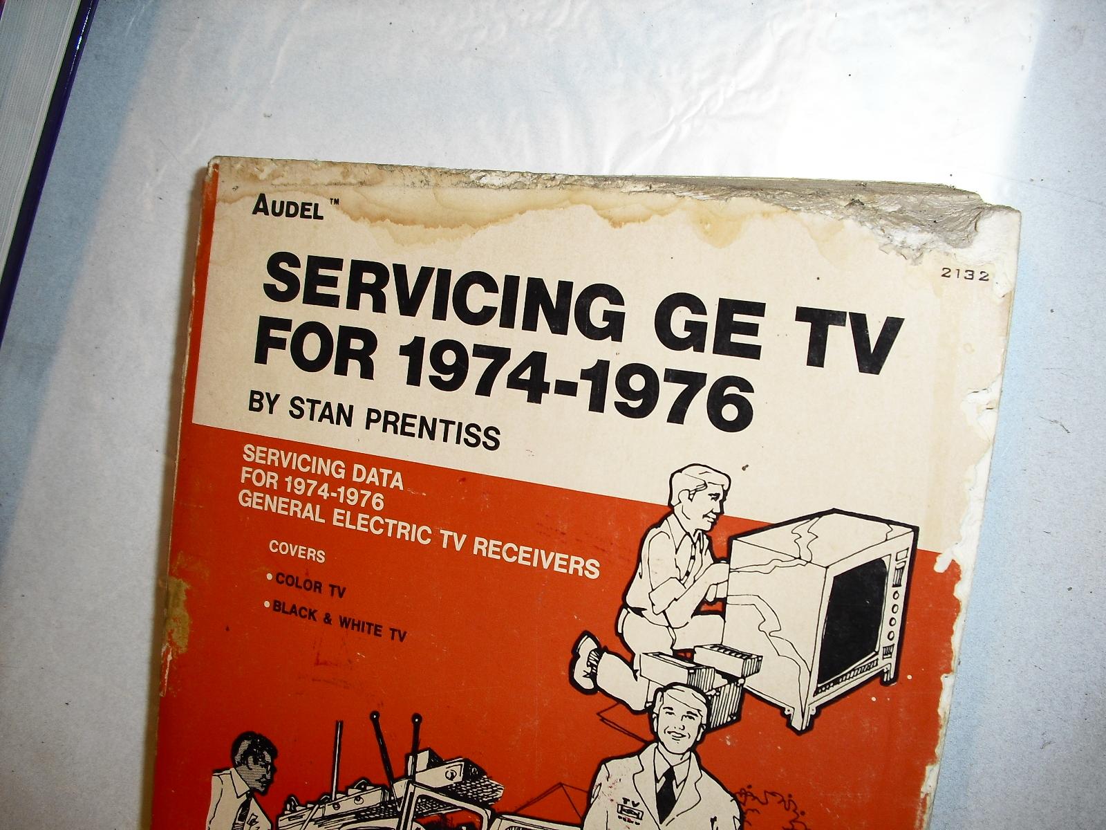 Ge  tv