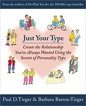 Just Your Type: Create the Relationship You've Always Wanted Using the Secrets o image 2
