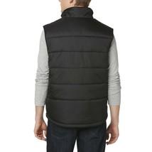 Men's Premium Zip Up Water Resistant Insulated Puffer Sport Vest image 2