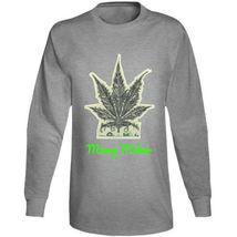 Money Maker 420 Canna Long Sleeve T Shirt image 11