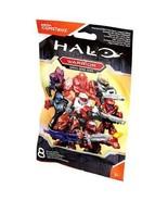 Halo Mega Construx Micro Action Figures Blind Bag - $4.40